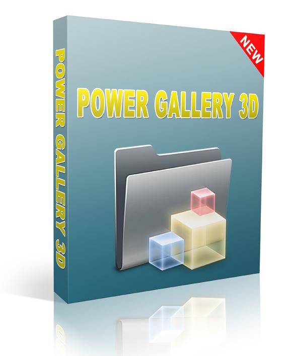 powergallery3d
