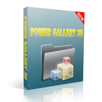 Power Gallery 3D