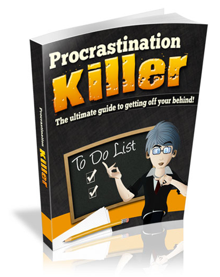 procrastina