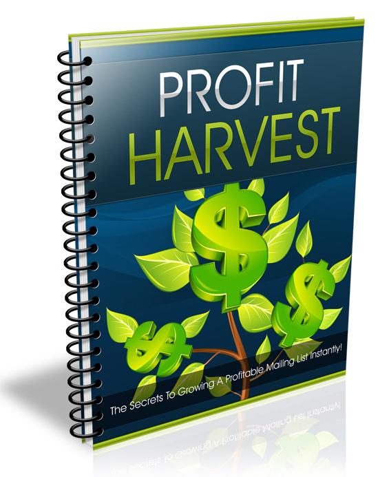 profitharves