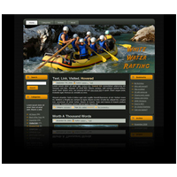 Sailing WP Theme