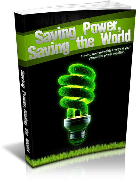savingpower