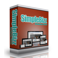 SimpleBizz Wordpress Theme