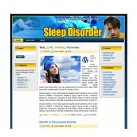 Sleep Disorder Templates
