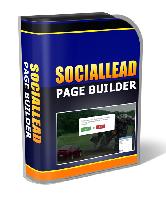 socialleadpage