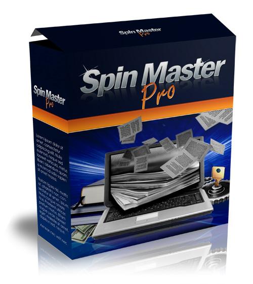 spinmasterpro