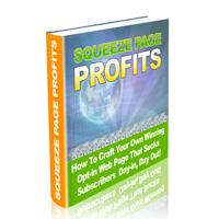 Squeeze Page Profits