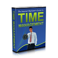 The Internet Marketer's Guide to Time Management
