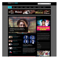 The PressMaker Wordpress Theme