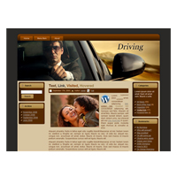 Travel WP Theme 1