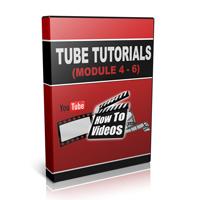 Tube Tutorial Module 4-6