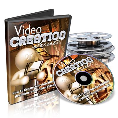 videocreatio