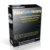 Video Sales Factory