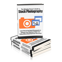 Website Owners Guide To Stock Photography