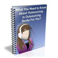 What You Need to Know About Outsourcing