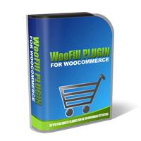 WooFill Plugin