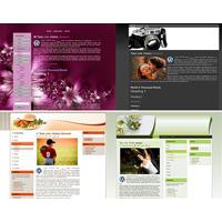 Wordpress Theme Blowout V2