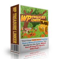 WordPress Treasure Linker Plugin