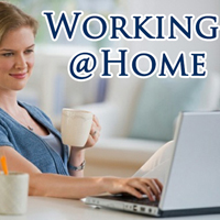 Work From Home Riches