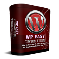 WP Easy Custom Fields