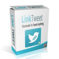 WP Link Tweet Plugin
