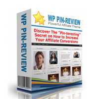 WP Pin Review Theme