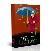 WP Profiteer Plugin