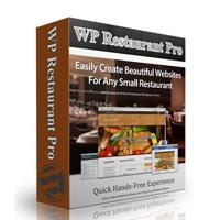 WP Restaurant Pro Theme