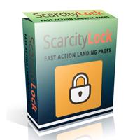 WP Scarcity Lock Plugin