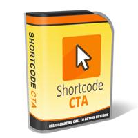 WP Shortcode CTA Plugin