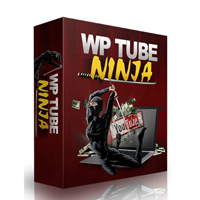 WP Tube Ninja Premium WordPress Theme