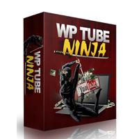 WP Tube Ninja Premium WordPress Theme