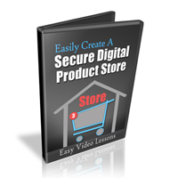 How To Set Up A Secure Digital Products Store