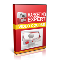 YouTube Marketing Expert Video Course