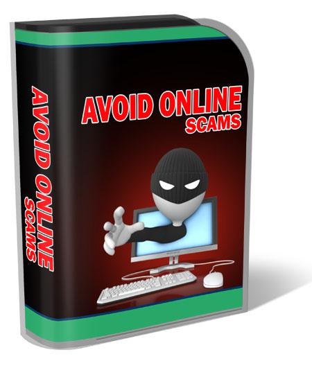 Avoid Online Scams