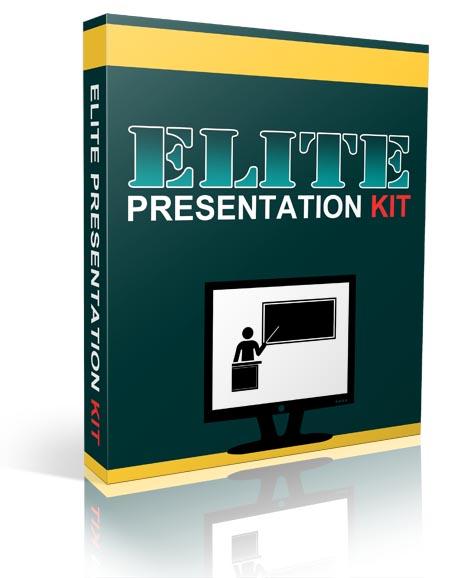 Elite Presentation Kit