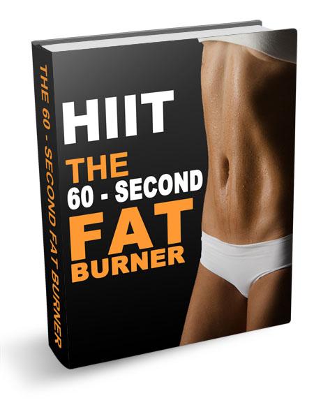 HIIT - The 60-Second Fat Burner