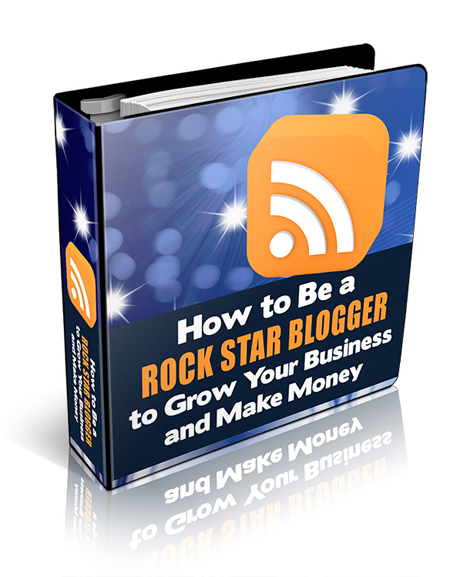 How to be a Rock Star Blogger