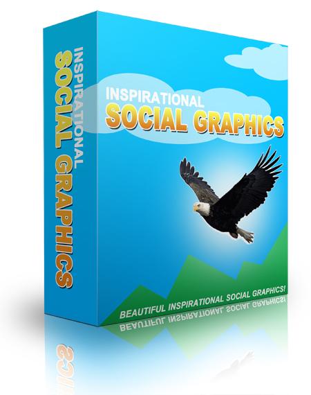 Inspirational Social Graphics
