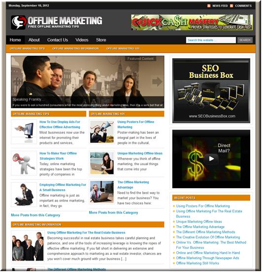 offlinemarketing