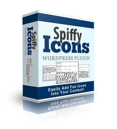Spiffy Icons Plugin