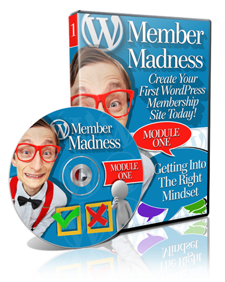 WP Member Madness