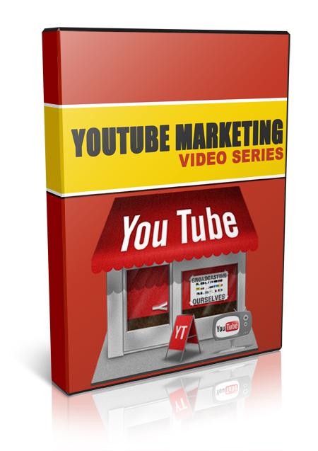 YouTube Marketing Video Series