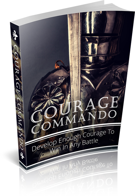 Courage Commando