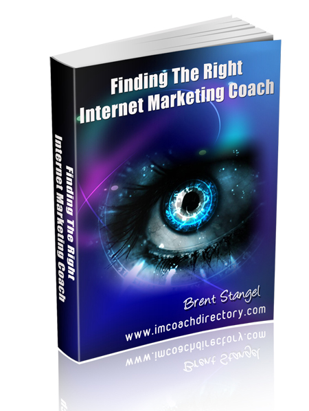 Internet Marketing Coach Directory