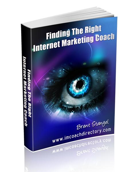 Internet Marketing Coach Directory