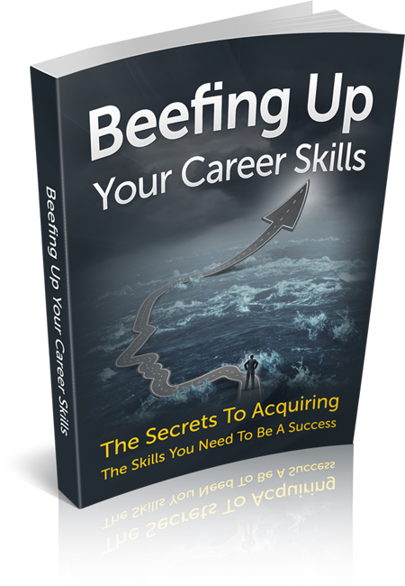 Beefing up your Career Skills