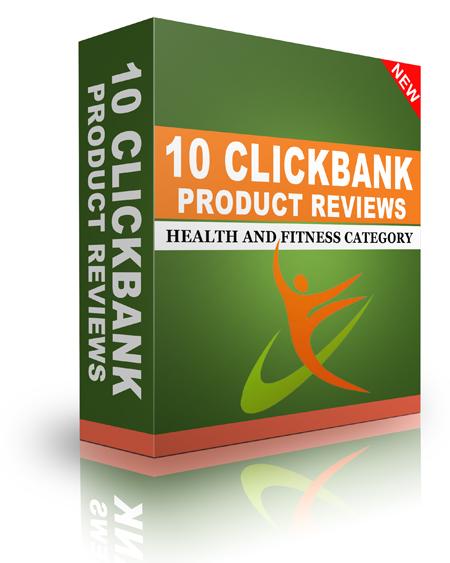 ClickBank Reviews Vol 3