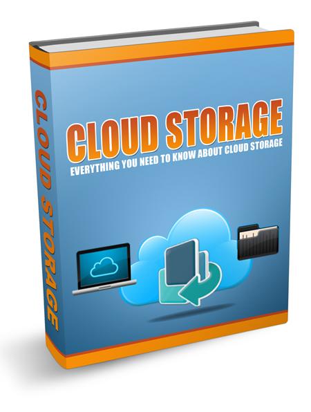 Cloud Storage Guide
