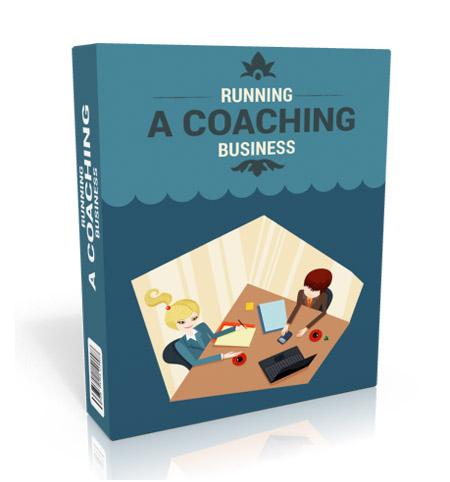 Running a Coaching Business